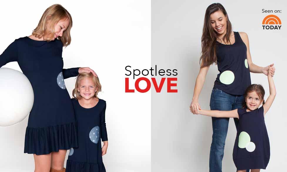 Spotless Love